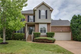 510  Clover Leaf Ln  , Franklin, TN 37067 (MLS #1635064) :: KW Armstrong Real Estate Group