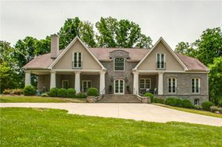 4315  Iroquois  , Nashville, TN 37205 (MLS #1635632) :: KW Armstrong Real Estate Group