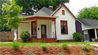 108  Mcferrin Ave  , Nashville, TN 37206 (MLS #1636045) :: EXIT Realty Bob Lamb & Associates
