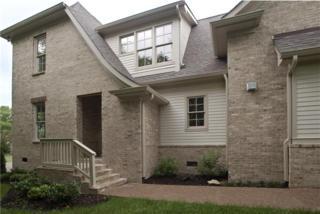 118  Westover Park Ct  , Nashville, TN 37215 (MLS #1636755) :: EXIT Realty Bob Lamb & Associates