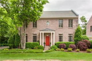 3600  Colewood Dr  , Nashville, TN 37215 (MLS #1636839) :: Exit Realty Music City