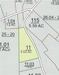 0  Earl Leach Road  , Cumberland Furnace, TN 37051 (MLS #1636841) :: Exit Realty Music City