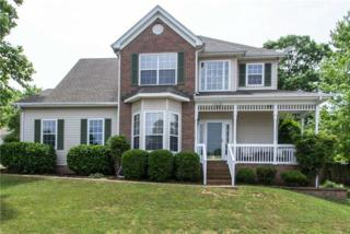 1070  Meandering Way  , Franklin, TN 37067 (MLS #1636850) :: KW Armstrong Real Estate Group