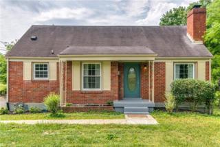 611  Rosebank Ave  , Nashville, TN 37206 (MLS #1636974) :: KW Armstrong Real Estate Group