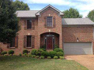 732  Sir Winston Pl  , Franklin, TN 37064 (MLS #1637131) :: KW Armstrong Real Estate Group
