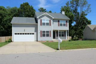 3805  Mcallister Dr  , Clarksville, TN 37042 (MLS #1637132) :: KW Armstrong Real Estate Group