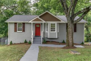 1415  Preston Dr  , Nashville, TN 37206 (MLS #1637143) :: KW Armstrong Real Estate Group