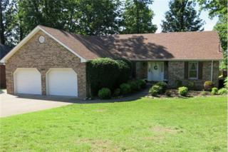 434  Saint Francis Ave  , Smyrna, TN 37167 (MLS #1637152) :: KW Armstrong Real Estate Group