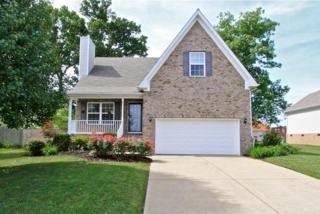 1804  Packard Ct  , Spring Hill, TN 37174 (MLS #1637155) :: KW Armstrong Real Estate Group