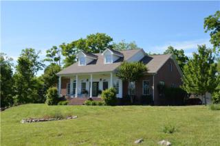 631  Highway 82 E  , Bell Buckle, TN 37020 (MLS #1637172) :: KW Armstrong Real Estate Group