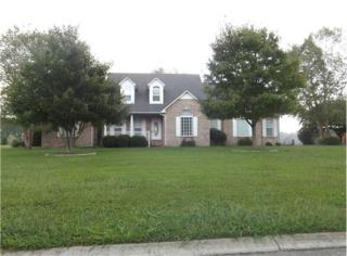 428  Mitchell Ln  , Manchester, TN 37355 (MLS #1637211) :: KW Armstrong Real Estate Group