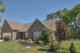 1101  Pinnacle Hills Dr  , Murfreesboro, TN 37128 (MLS #1637354) :: EXIT Realty Bob Lamb & Associates
