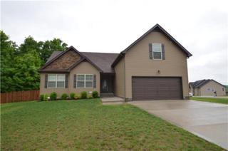 1102  Meachem Dr  , Clarksville, TN 37042 (MLS #1637430) :: KW Armstrong Real Estate Group