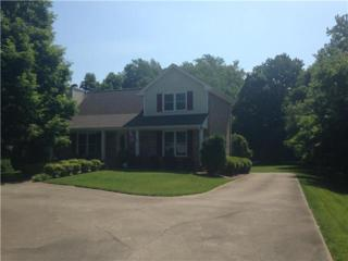 191  Lancashire Dr  , Clarksville, TN 37043 (MLS #1637431) :: KW Armstrong Real Estate Group