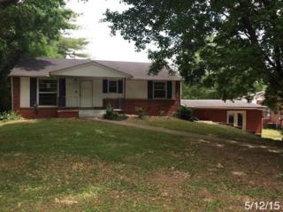 2547  Woodberry Dr  , Nashville, TN 37214 (MLS #1637528) :: EXIT Realty Bob Lamb & Associates