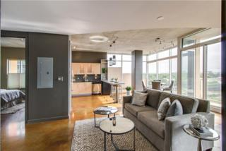 600  12Th Ave S Apt 1000  , Nashville, TN 37203 (MLS #1637585) :: KW Armstrong Real Estate Group