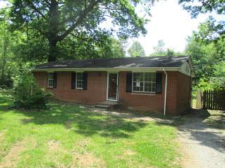 512  Woodbury St  , Murfreesboro, TN 37127 (MLS #1637599) :: EXIT Realty Bob Lamb & Associates