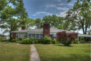 5795  Mcminnville Hwy  , Woodbury, TN 37190 (MLS #1638065) :: EXIT Realty Bob Lamb & Associates