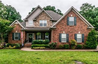 410  Foundry Cir  , Murfreesboro, TN 37128 (MLS #1638127) :: EXIT Realty Bob Lamb & Associates