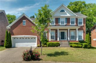 9712  Tanglewood Lane  , Brentwood, TN 37027 (MLS #1638129) :: EXIT Realty Bob Lamb & Associates