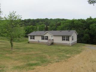 60  Ward Hollow Rd  , Brush Creek, TN 38547 (MLS #1638142) :: EXIT Realty Bob Lamb & Associates