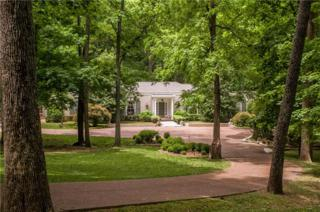 1131  Crater Hill Dr  , Nashville, TN 37215 (MLS #1638368) :: KW Armstrong Real Estate Group