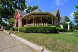 1622  Forrest Ave  , Nashville, TN 37206 (MLS #1552153) :: EXIT Realty Bob Lamb & Associates