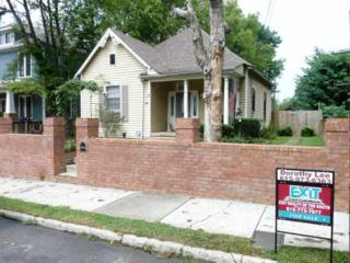 1621  Long Ave  , Nashville, TN 37206 (MLS #1573577) :: KW Armstrong Real Estate Group