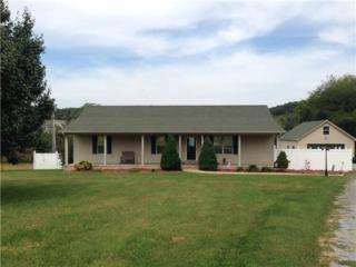 240  Mcminnville Hwy  , Woodbury, TN 37190 (MLS #1577085) :: EXIT Realty Bob Lamb & Associates