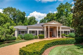 1211  Belle Meade Blvd  , Nashville, TN 37205 (MLS #1579660) :: KW Armstrong Real Estate Group