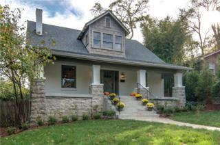 1711  Linden Avenue  , Nashville, TN 37212 (MLS #1580520) :: KW Armstrong Real Estate Group