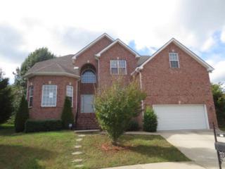 2628  Houston Ln  , Whites Creek, TN 37189 (MLS #1581490) :: KW Armstrong Real Estate Group