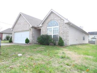 2772  Windcrest Trl  , Antioch, TN 37013 (MLS #1594739) :: KW Armstrong Real Estate Group