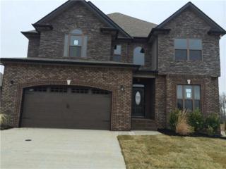 257  Farmington  , Clarksville, TN 37040 (MLS #1603459) :: Exit Realty Clarksville