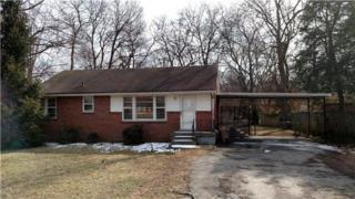 2659  Woodberry Dr  , Nashville, TN 37214 (MLS #1612022) :: KW Armstrong Real Estate Group