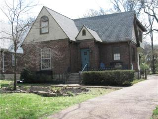2603  Westwood Ave  , Nashville, TN 37212 (MLS #1618367) :: KW Armstrong Real Estate Group