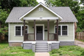 1615  Lillian St  , Nashville, TN 37206 (MLS #1633533) :: KW Armstrong Real Estate Group