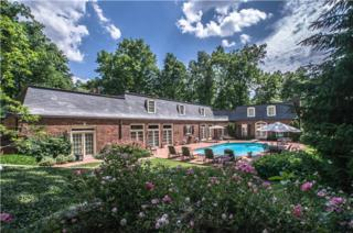 4412  Chickering Ln  , Nashville, TN 37215 (MLS #1638247) :: KW Armstrong Real Estate Group