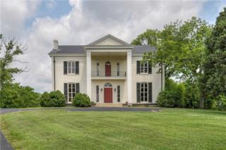 4009  Carters Creek Pike  , Franklin, TN 37067 (MLS #1461493) :: KW Armstrong Real Estate Group