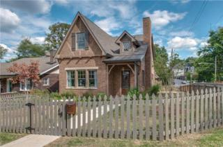 2010  18Th Ave S  , Nashville, TN 37212 (MLS #1576855) :: KW Armstrong Real Estate Group