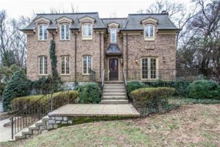 4317  Signal Hill Dr  , Nashville, TN 37205 (MLS #1602307) :: KW Armstrong Real Estate Group