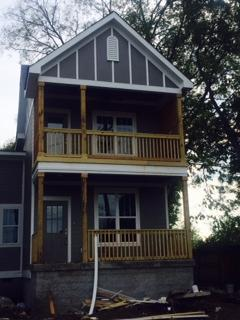 1215  Tremont Ave  , Nashville, TN 37212 (MLS #1582889) :: KW Armstrong Real Estate Group