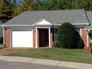 422  Siena Dr  , Nashville, TN 37205 (MLS #1586932) :: Exit Realty Clarksville