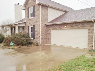 807  Creek Stone Dr  , Clarksville, TN 37040 (MLS #1589671) :: KW Armstrong Real Estate Group