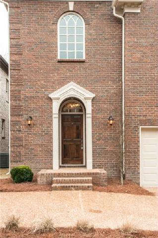 502  Windsor Park Lane  , Nashville, TN 37205 (MLS #1602515) :: KW Armstrong Real Estate Group