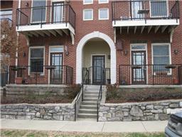 800  Woodland St Apt 108  108, Nashville, TN 37206 (MLS #1611006) :: KW Armstrong Real Estate Group