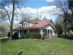 202  Hinkle Hill St E  , Bell Buckle, TN 37020 (MLS #1614060) :: EXIT Realty Bob Lamb & Associates