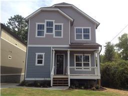 307  Mckennell  , Nashville, TN 37206 (MLS #1619530) :: EXIT Realty Bob Lamb & Associates