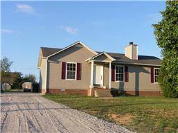 330  Hugh Hunter Rd.  , Oak Grove, KY 42262 (MLS #1619824) :: EXIT Realty Bob Lamb & Associates