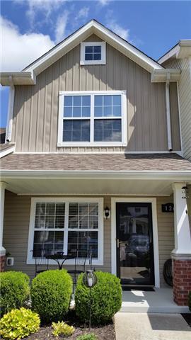 126  Alexander Blvd  126, Clarksville, TN 37040 (MLS #1570095) :: Exit Realty Clarksville